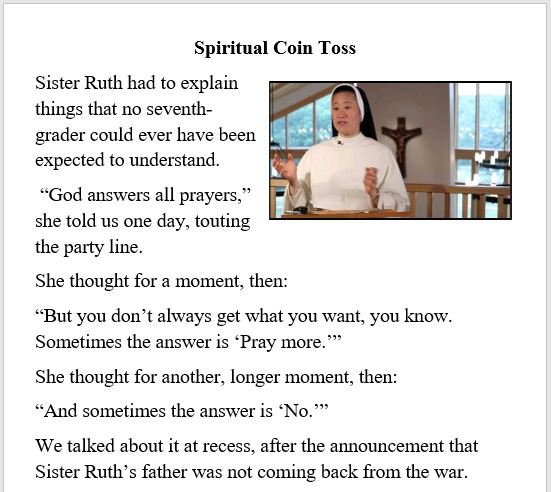 nuns, religion, prayer